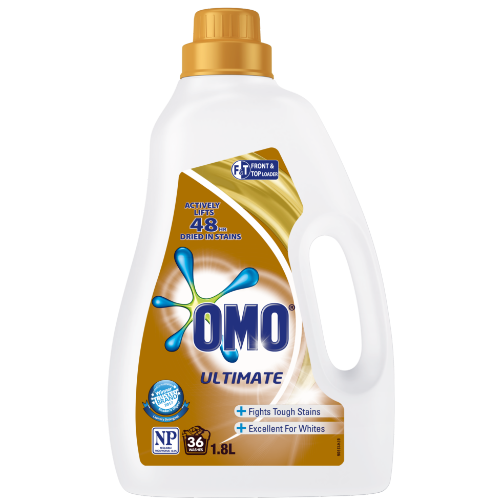 how to remove lily pollen stains omo