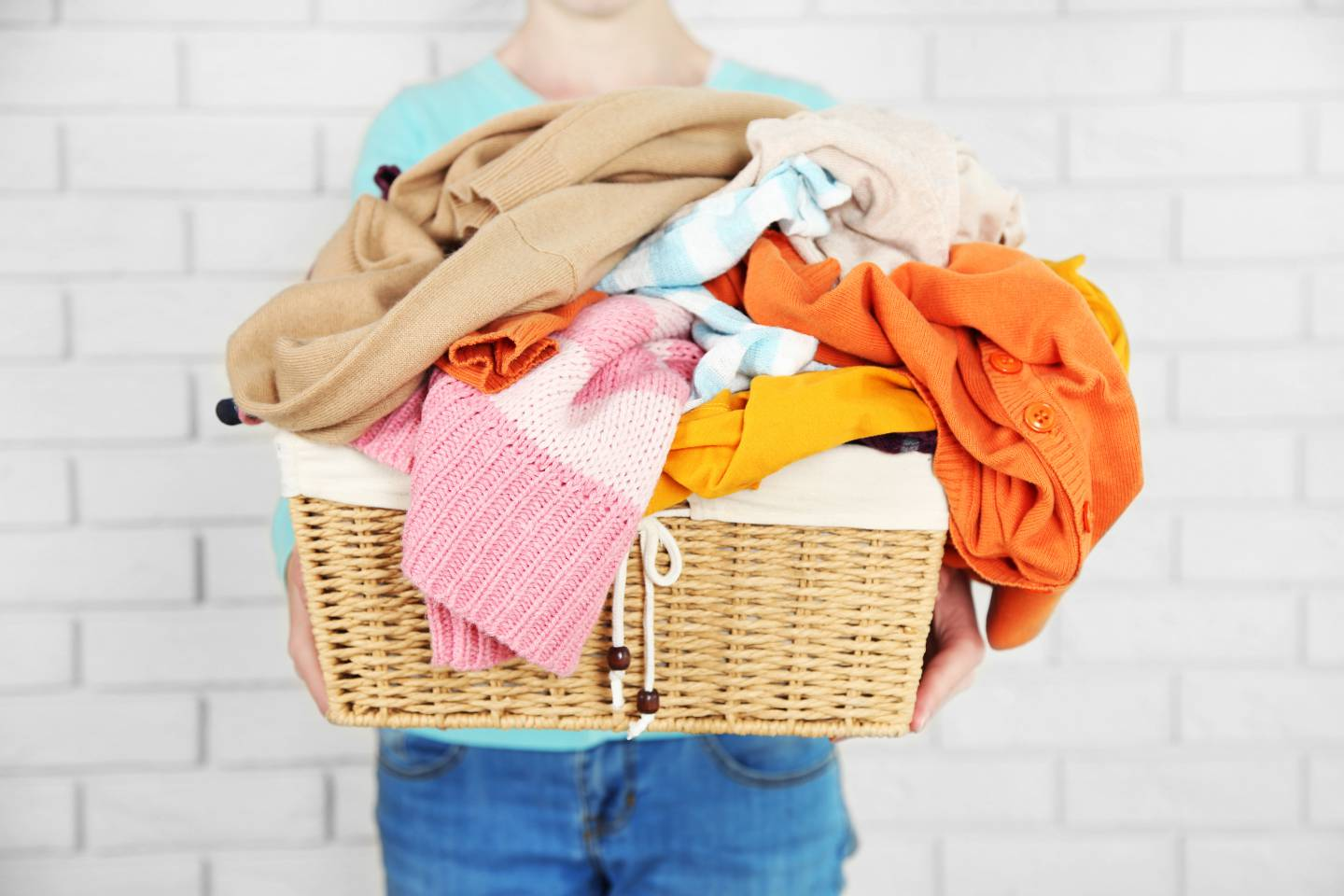 Fabric Care Laundry And Stain Tips Omo