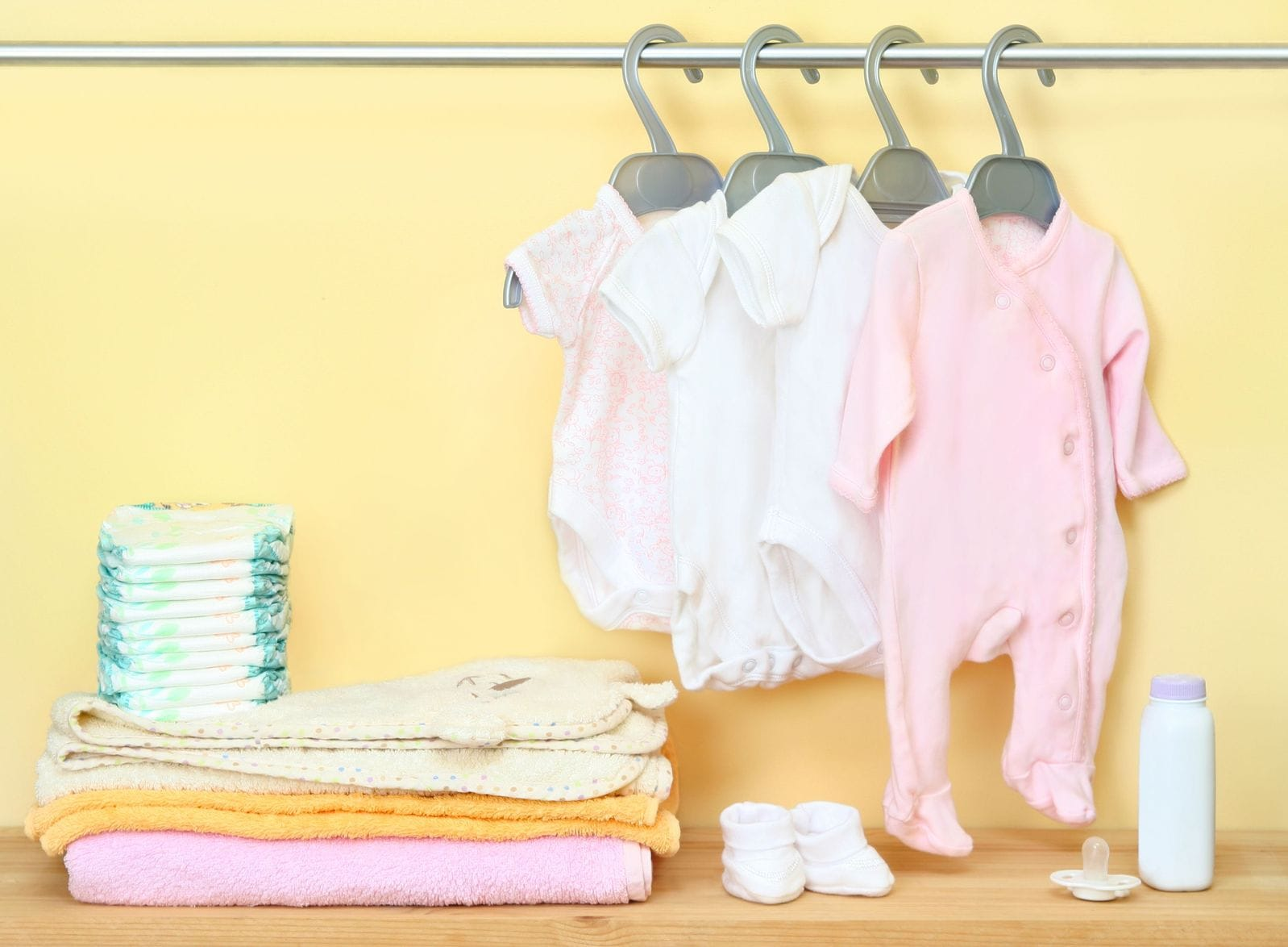 How To Wash Baby Clothes Amp Remove Stains Omo