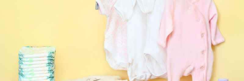 How To Wash Baby Clothes & Remove Stains - OMO